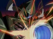 Sonic hits Carrer