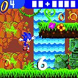 Angel Island (Sonic X)