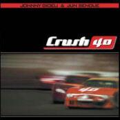 Crush 40 album Crush 40