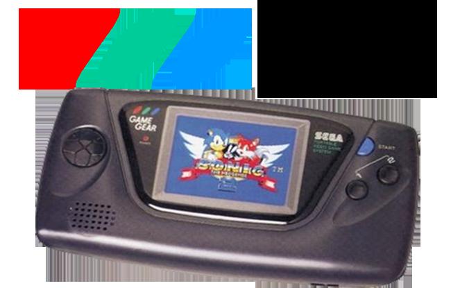 Sega Game Gear Sonic News Network Fandom