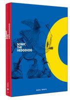 ManaBooks SonicArtbook