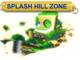 Splash Hill Zone