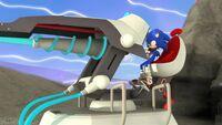 S1E11 Sonic freeze ray