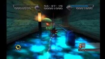 Shadow_the_Hedgehog_Stage_6-1_GUN_Fortress_(Hero_Mission_no_com)