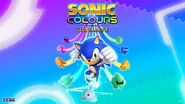 Sonic Colors Ultimate Artwork 1