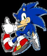 Sonic OK