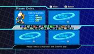 Zero Gravity Character Select 06