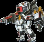 Gun Hunter SA2 2