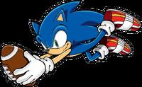 MSG 2D C Sonic 16