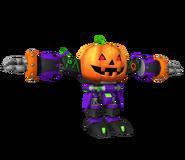 Runners Model Halloween Omega