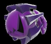 SonicForcesVoidModel