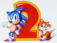 Sonic and Tails 5