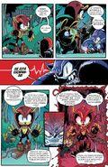 Sonic the Hedgehog 265-007
