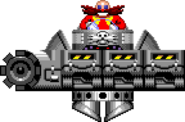 StHCD Collision Chaos Boss sprite