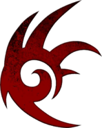 Black Arms logo