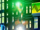 Chaos Control (Sonic X)