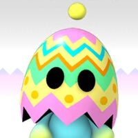 Egg Chao Event Card
