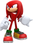Forces Knuckles