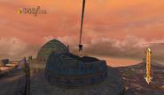 Levitated Ruin 254