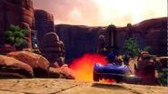 SASRT E3 Trailer