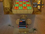 Sandy Drifts DS 27