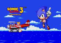 Sonic 3 & Knuckles Bad Ending Sonic 4