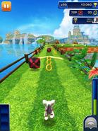 Sonic Dash screen 25