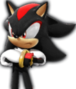 Sonic Rivals 2 - Shadow the Hedgehog 2