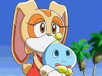 Sonic X Screenshot 0384
