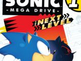 Sonic: Mega Drive - The Next Level