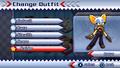 Rouge's Raider Suit