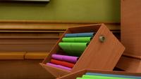 S1E32 Mayor files
