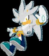 Sonic Channel 2017 - Silver