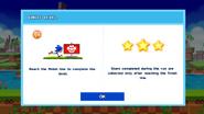 Sonic Runners Adventure screen 4