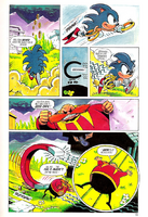 Sonic Yearbook (1993) 8