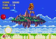 Super Mecha Sonic SSZ 11