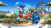 185px-Sonic the Hedgehog Joins the Battle!