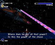 Finalhazard SA2 Boss 08