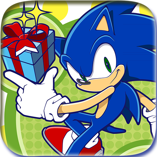 Happy Sonic! Live Wallpaper
