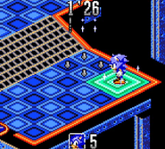 Labyrinth of the Factory Zone 3 07