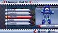 Metal Sonic's Circuits Suit