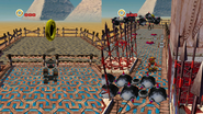 Pyramid Race 18