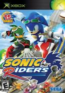 Riders Xbox