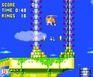 SSZ - Sonic & Knuckles