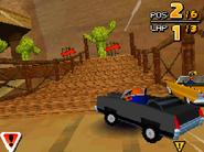 Sandy Drifts DS 19