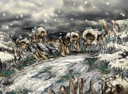 Skeleton Dome koncept 5