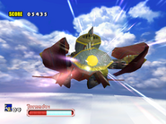 Sky Chase Act 1 DC 19