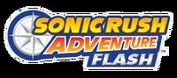 SonicRushAdventureFlashLogo