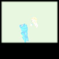 Sonic Adventure Credits (Super Sonic 24)