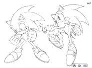 Sonic X koncept 005